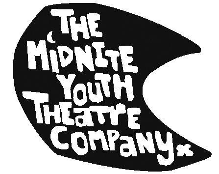Midnite logo bw