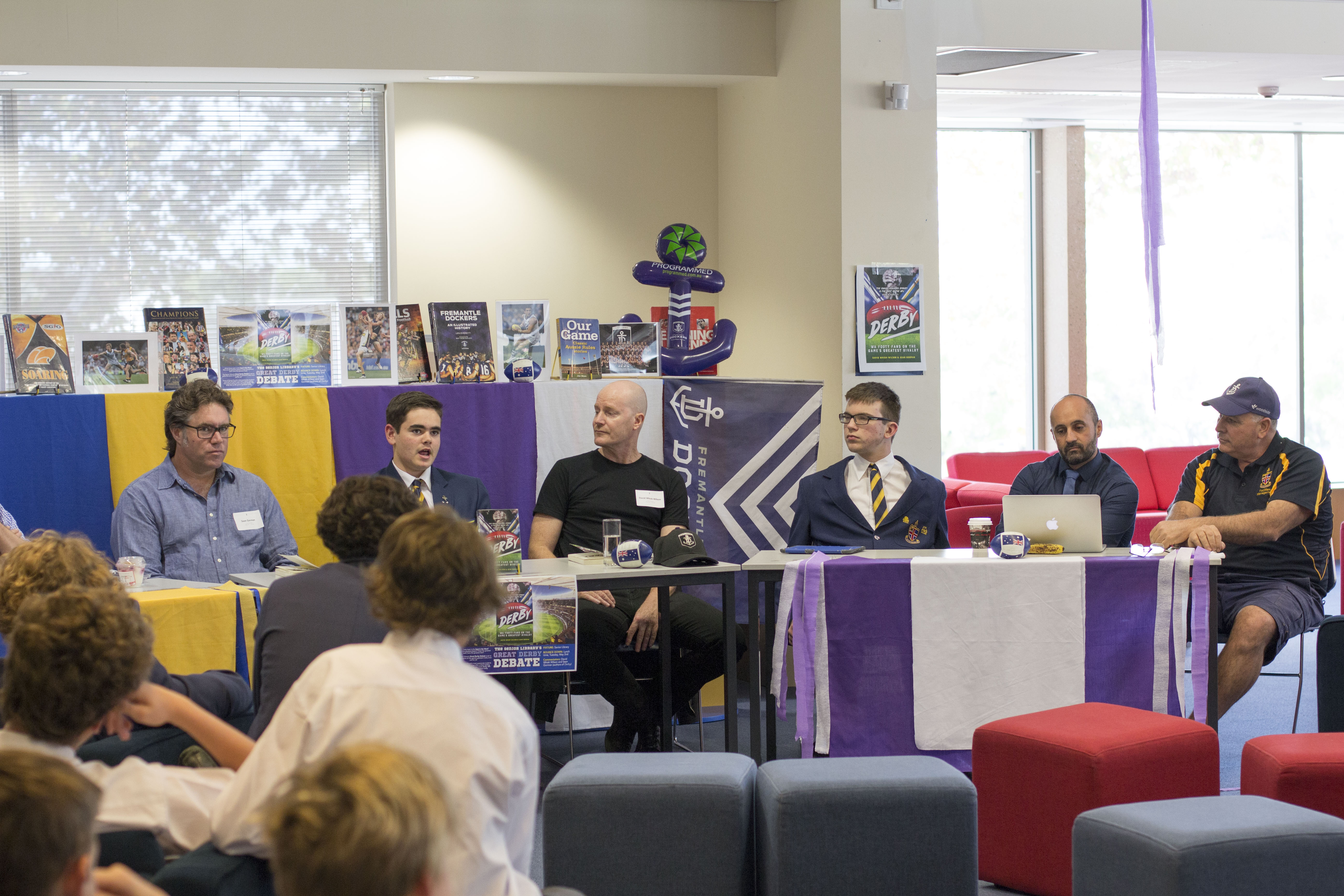 debate about sports in schools We selected the best debatable topics for you in this 181  interesting and funny debate topics is it important for all schools to conduct mandatory drug testing.